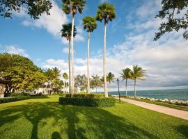 Three Bedroom Seaside Villa 15211, Miami