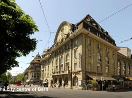Hotel National Bern, Bern