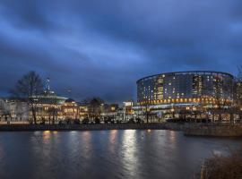 Maritim Hotel Frankfurt, Frankfurt na Majni