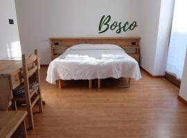 SANTORSOLA Relax Hotel, Sant'Orsola