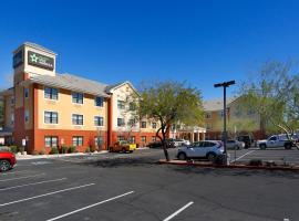 Extended Stay America - Phoenix - Deer Valley, Phoenix