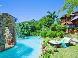 Villa C'est La Vie, Rodney Bay Village