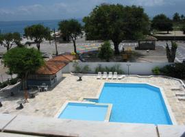 Salinas Praia Hotel, Salinas da Margarida