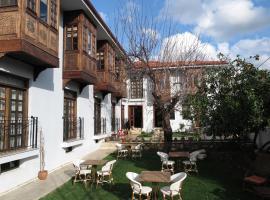 Ephesus Paradise