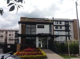 Habitación Cajica sabána de Bogotá, Cajicá