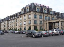 Hotel Brossard, Brossard