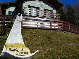 Holiday Home Angolo di Paradiso, Veleso