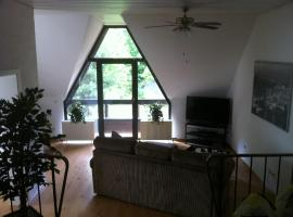 Ramstein TDY / TLA Apartment, Ramstein-Miesenbach