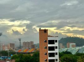 Apartamento Medellín Sun Set