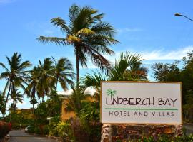 Lindbergh Bay Hotel, Lindbergh Bay