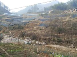 Huoshan County Taoli River Farmstay, Lu'an