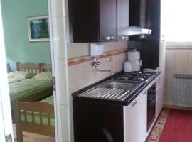 Setnik Guesthouse, Valpovo