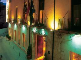 Palacio de Tudemir Boutique Hotel, Oriola