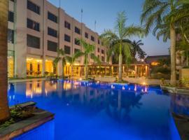 Hotel Hindusthan International, Bhubaneswar, Bhubaneshwar
