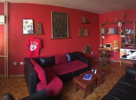 Apartment SAVA CENTER
