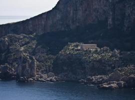 Villa Firriato, San Vito lo Capo