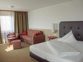 博格納蘭德加斯霍夫酒店, 阿布薩姆