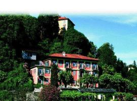 Residence Casa Sul Lago, Orta San Giulio