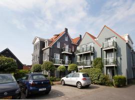 Hotel In den Brouwery, Domburg