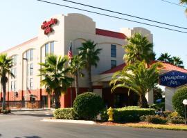 Hampton Inn Saint Augustine-I-95, St. Augustine