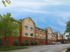 Extended Stay America - Columbia - Stadium Boulevard, Columbia
