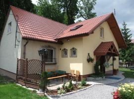 Dom Noclegowy Agro, Oswiecim