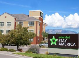 Extended Stay America - Albuquerque - Rio Rancho, 리오랜초