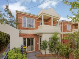 Box Hill Central 3-bedroom Townhouse, Box Hill