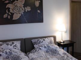 Gasthaus Bunnen ,Bed & Breakfast, Altenbunnen