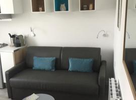 Les appartements des Forges, Nantes