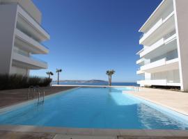 Cap Tingis Apartment, Tangier