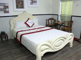 Bach Dang Hotel, Bien Hoa