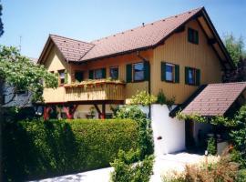 Ferienwohnung Steinbauer, Opfenbach