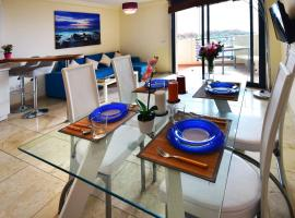 Apartments Rocha, Palm-mar