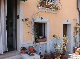 Laura's Tuscan Cottage, Sinalunga