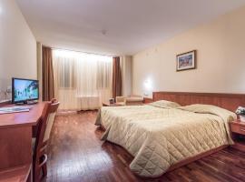 Hotel Hermes, Bansko