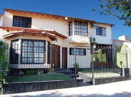 Alojamiento Alto Las Heras, Mendoza