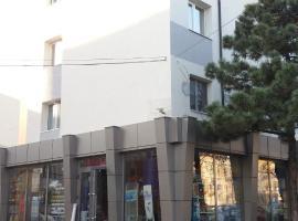 Casa Stoika - City Center, Slatina