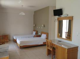 Hotel Lykeon, Megalópolis