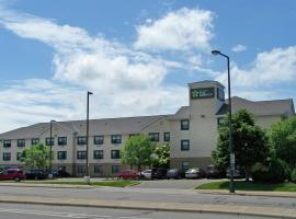 Extended Stay America - Minneapolis - Bloomington, Bloomington