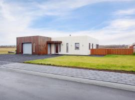 Hamradalur House, Njarðvík