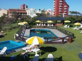 Hotel ACA Villa Gesell, Villa Gesell