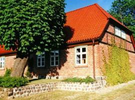Ferienhaus Neu_Sommersdorf SCHW 891, Sommersdorf