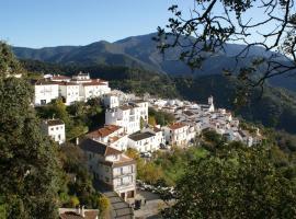 Apartamentos Rurales Jardines del Visir, Genalguacil