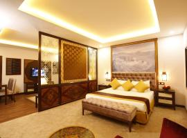 Royal Singi Hotel, Káthmandu