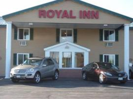 Royal Inn Motel, Watertown