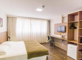 Innovare Slim Hotel - Itajaí/Navegantes, Itajaí