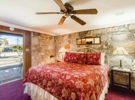 Shady Oaks Country Inn, St. Helena