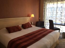 Contact Hotel - Bagnoles Hotel, Bagnoles de l'Orne