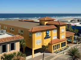 Best Western Oceanfront Jacksonville Beach, Jacksonville Beach
